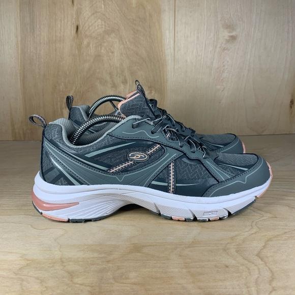 Dr Scholls Persue Walking Sneakers